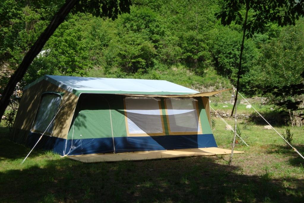 Bed camping - Caravan ingericht ...